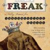 Born to FREAK:  A Salty Primer for Irrepressible Humans, the book has arrived!