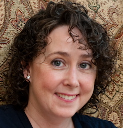 Diane MacKinnon, Guest blog post on Sarah Seidelmann's FollowYourFeelGood.com