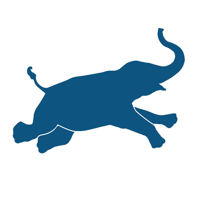 logomark-elephant-only